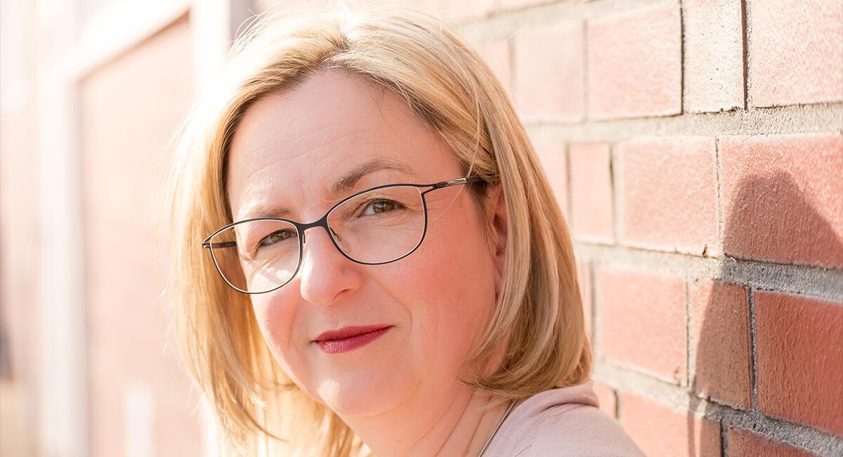 Tanja Krug - Leidenschaftliche Quilterin aus Bodenheim